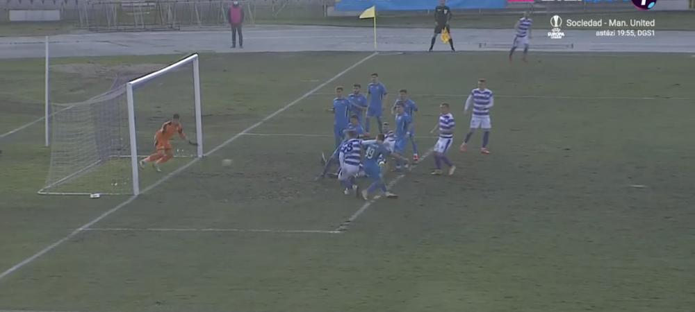 ASU Poli Timisoara 2-0 Gloria Buzau  Echipa lui Dan Alexa se apropie la 3 puncte de primul loc in Liga 2!