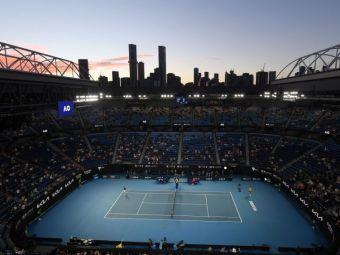 DEZASTRU! Australian Open 2021 i-a lasat pe australieni cu pusculita goala: organizarea turneului in pandemie a insemnat peste 100 de milioane de dolari pierduti