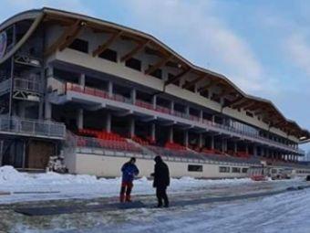 Guvernul Ungariei face o noua investitie in fotbalul romanesc! Viktor Orban da trei milioane de euro pentru o arena din Romania