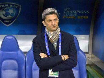 Al Hilal i-a gasit inlocuitor lui Razvan Lucescu! E in negocieri cu un fost antrenor al Sevilliei si al nationalei Argentinei