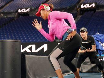 "Naomi Osaka nu ia in calcul o infrangere in finala Australian Open: ""Eu am aceasta mentalitate: oamenii nu isi amintesc cine a fost pe locul 2"""