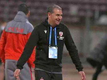 Probleme pentru Dinamo inainte de meciul cu Astra! Jerry Gane a facut anuntul! Unul dintre jucatorii importanti va lipsi
