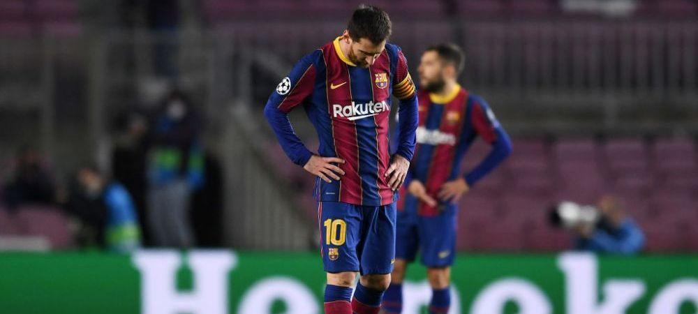 """Starul din Premier League, propus la Barcelona: """"Ar face senzatie pe Camp Nou!"""" Fotbalistul care ar putea ajunge in echipa lui Koeman"""