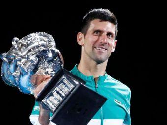 """Invincibilul Baba Novak!"" Mihai Mironica, dupa ce Djokovic a castigat al 18-lea titlude Grand Slam!"