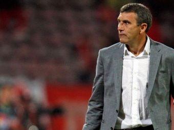 """Neagoe nu uita si nu iarta! Dupa ce a invins pe Dinamo, antrenorul Astrei ii ATACA pe suporterii alb-rosii: """"Situatia este exact asa cum si-au dorit-o! Sa conduca ei!"""""""