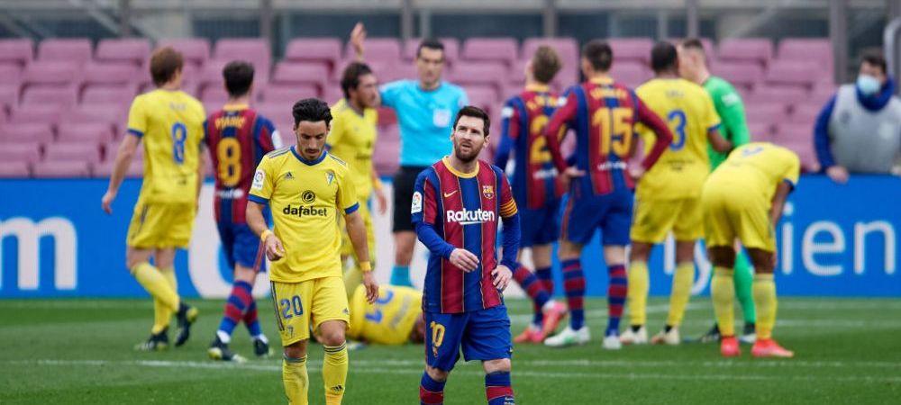 Barcelona, cu ochii pe cel mai in forma atacant din La Liga! A fost in curtea lui Dortmund, insa ar putea face senzatie pe Camp Nou