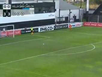 Nici in Liga 4 nu vezi asa ceva! GAFA de proportii facuta de un jucator din Argentina! Cum a putut sa rateze un penalty