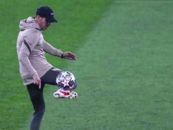 """Simeone, optimist inaintea meciului cu Chelsea de la Bucuresti! """"Ne simtim ca acasa!"""" Ce spune despre Suarez si despre echipa lui Tuchel"""