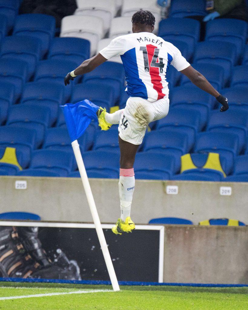 Golul a la Bergkamp care face inconjurul lumii a fost marcat in Premier League! Un francez crescut de Lyon a reusit minutatia inceputului de saptamana