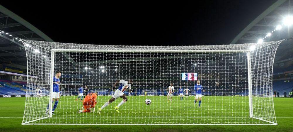 Dramatism TOTAL in Premier League! Palace a invins cu un gol a la Bergkamp si un voleu in ultimul minut al partidei! Video cu super reusitele