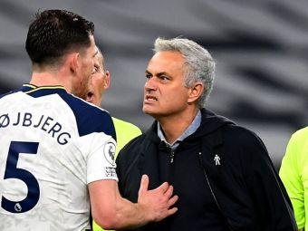 """Jose Mourinho e pe faras la Tottenham! """"Noul Guardiola"""" e favorit sa ii ia locul portughezului"""