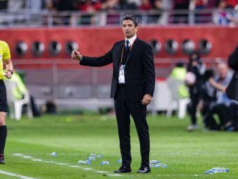 Ii calca Razvan Lucescu pe urme tatalui sau?Romanul poate ajunge la unul din granzii Turciei! Ce club il vrea pe fostul antrenor de la Al Hilal