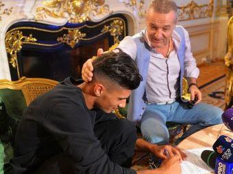 """Gigi Becali nu a stat pe ganduri si l-a sunat pe Coman! """"Te doare mintea!"""" Ce i-a spus finantatorul de la FCSB"""
