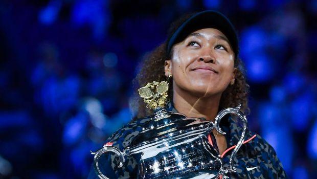 "Cum a reactionat Naomi Osaka cand a aflat ca Simona Halep a ajuns la 350 de saptamani consecutive in top 10 WTA: ""Este o performanta incredibila, dar eu nu am acest obiectiv"""