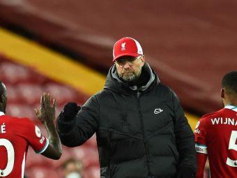 Jurgen Klopp poate pleca de la Liverpool! El a fost anuntat ca viitorul selectioner al Germaniei