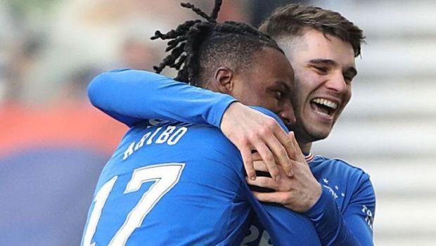 """""""A fost eroul nostru in urma cu un an!"""" Presa din Scotia, laude pentru Ianis Hagi inaintea meciului cu Antwerp"""