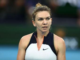 Simona Halep, inclusa in topul celor mai spectaculoase cinci jucatoare de la Australian Open 2021: ce punct i-a convins pe oficialii australieni sa o scoata in evidenta
