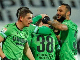 Dinamo cauta varf: viseaza la atacantul dorit in trecut de FCSB! I-a facut oferta si asteapta raspunsul