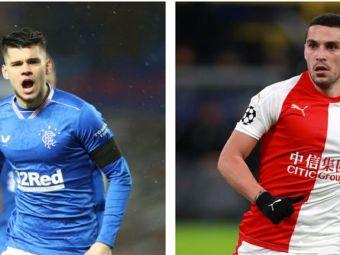 Duelul romanilor din Europa League: Ianis, fata in fata cu Stanciu! Lucescu infrunta Villarreal, iar Milanul lui Tatarusanu da piept cu United! AICI programul optimilor