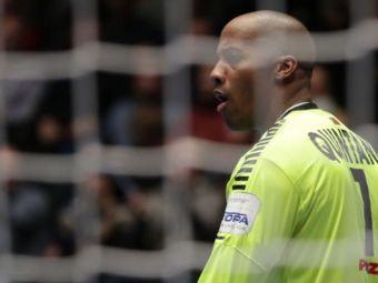 TRAGEDIE in lumea handbalului! Portarul lui Porto a murit la doar 32 de ani dupa ce a suferit un stop cardiorespirator
