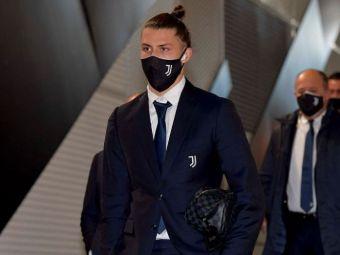 """Pirlo, reactie de ultima ora in privinta lui Dragusin! """"Poate fi o optiune acolo!"""" Ce se intampla cu romanul de la Juventus"""