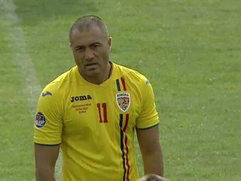 Adrian Ilie se pregateste de o revenire SURPRIZA in fotbal! La ce club se poate implica fostul mare atacant roman