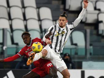"""""""Au fost mai multe oferte, dar nu poti sa refuzi Juventus!"""" Dezvaluiri de ULTIMA ORA despre situatia lui Radu Dragusin in Serie A"""
