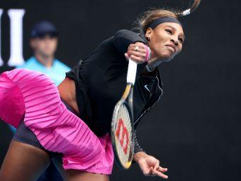 """Cum se comporta Serena Williams in viata privata? Dezvaluiri facute de un fost tenismen roman: """"Cand am cunoscut-o mi se parea rece, nu interactiona cu oricine"""""""