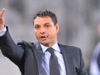 EXCLUSIV | Reacția lui Ionel Ganea după victoria României cu Honduras, în meciul de debut la JO 2020
