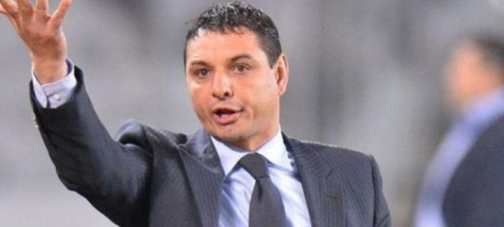 EXCLUSIV   Reacția lui Ionel Ganea după victoria României cu Honduras, în meciul de debut la JO 2020