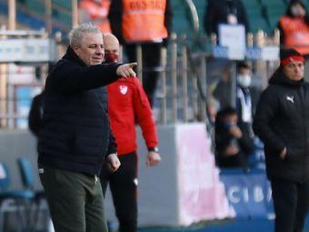 """""""Toti sunt prosti? Sa-mi zica asta jucatorii. Eu sunt prost?! Nici Mourinho n-ar face nimic aici!"""" Sumudica, FURIOS la finalul meciului! Ce a putut sa spuna"""