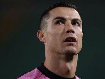 """INCREDIBIL! Ce i-a cerut Pirlo lui Ronaldo in meciul cu Verona! """"I-am zis sa faca asta!"""" Reactia antrenorului dupa semi-esecul din Serie A"""
