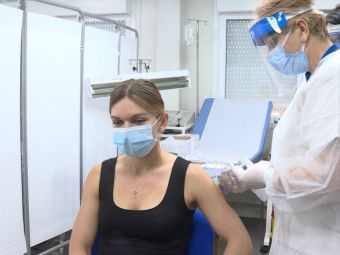 Jucatori importanti din ATP si WTA se impotrivesc vaccinului anti-COVID si nu stiu de ce   Simona Halep, data ca exemplu in presa internationala