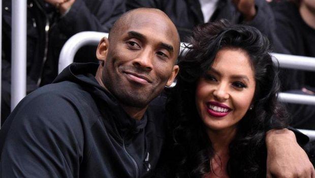 """Scandal de proportii la un an de la moartea lui Kobe Bryant! """"Omul asta a fost un violator!"""" Sotia lui Kobe a rabufnit"""
