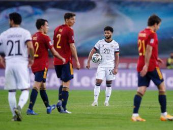 """Explicatia INCREDIBILA a lui Low dupa umilinta cu Spania! Motivul pentru care Germania ar fi incasat 6 goluri de la iberici: """"Le era frica sa joace!"""""""