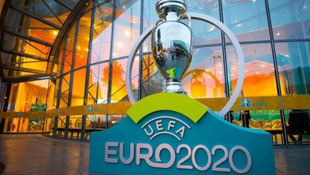 Se intoarce EURO 2020 'acasa'? Englezii anunta ca prim-ministrul Boris Johnson vrea ca turneul final din vara sa fie in Anglia