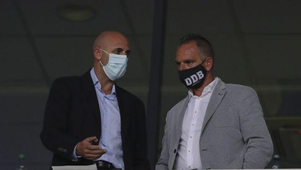 Asta ar fi dezastrul pentru Dinamo! Pablo Cortacero poate prelua din nou conducerea clubului, in urma procesului cu DDB! Cand se da sentinta