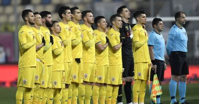 Naționala României, super amical cu Anglia. Tricolorii vor mai întâlni și Georgia