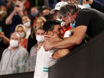 """""""Djokovic e tratat diferit pentru ca e din Balcani! Mi s-a parut ca ma uit la 'Masacrul din Texas': Goran Ivanisevic sare in apararea elevului sau"""