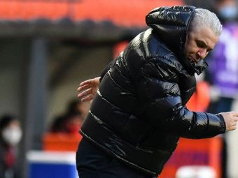 """Sumudica, anunt BOMBA! Si-a DAT DEMISIA dupa infrangerea cu Kayserispor! """"Asta le-a zis jucatorilor in vestiar"""""""