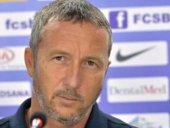 MM Stoica, ironic la adresa lui Edi Iordanescu! Ce a postat dupa ce antrenorul CFR-ului le-a luat apararea arbitrilor din Liga 1