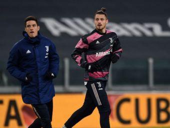 """Lipsa de minute a lui Dragusin la Juventus, analizata de jurnalistii italieni! """"Ramanem cu senzatia ca lucrurile sunt superficiale"""""""