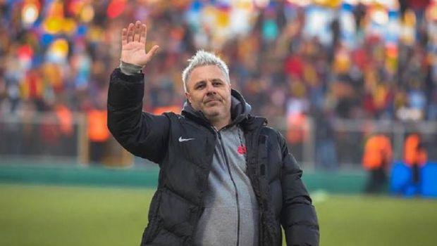 Marius Sumudica s-a despartit de Rizespor! Anuntul oficial al turcilor. Ce oferta ar avea antrenorul