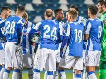 Radiografia DEZASTRULUI de la Poli Iasi! Echipa este pe ultimul loc desi a cheltuit sute de mii de euro pe salarii si comisioane pentru transferuri!