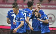 Surpriza URIASA in primul 11 al Viitorului la meciul cu Clinceni! Fiul lui Andronache, in premiera titular in echipa lui Mircea Rednic!