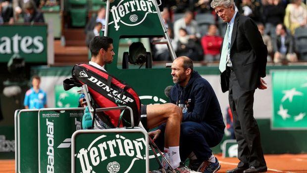 """Singurul roman care l-a batut pe Rafael Nadal face noi dezvaluiri: """"Imi amintesc ce a facut la Olimpiada si stiu cu ce atitudine merge la Roland Garros, asta arata caracterul lui"""""""