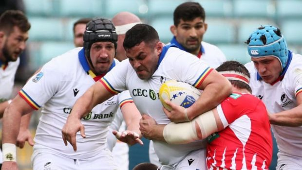 Pas gresit pentru Romania pe drumul spre Cupa Mondiala! Infrangere cu Rusia in primul meci din Rugby Europe Championship