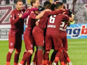 """Eroul CFR-ului de la Arad nu se entuziasmeaza dupa victoria echipei sale: """"A fost doar un meci! Sa vedem mai departe!"""""""