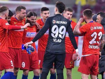 """Fanii FCSB, FURIOSI dupa victoria la limita cu Gaz Metan! Petrea, CRITICAT DUR de suporteri: """"E doar un mielusel prea las!"""" Jucatorii nu au scapat nici ei: """"Nu inteleg de ce inca mai joaca titular!"""