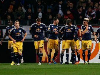 Fostul golgheter din Europa League a ajuns in liga a doua din Spania! A jucat la Barcelona si a facut SENZATIE in Austria, iar acum lupta sa isi SALVEZE echipa de la retrogradare